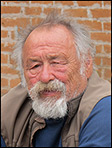Jim Harrison, Authors Road
