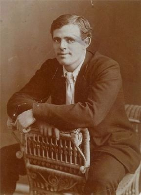 Jack London, author expert interview