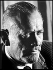 author expert interview: John Steinbeck